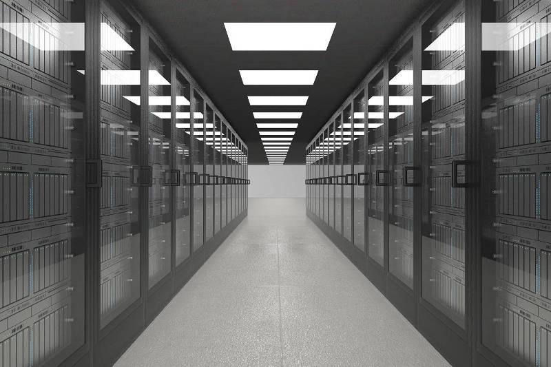 Blade Server for Telecoms
