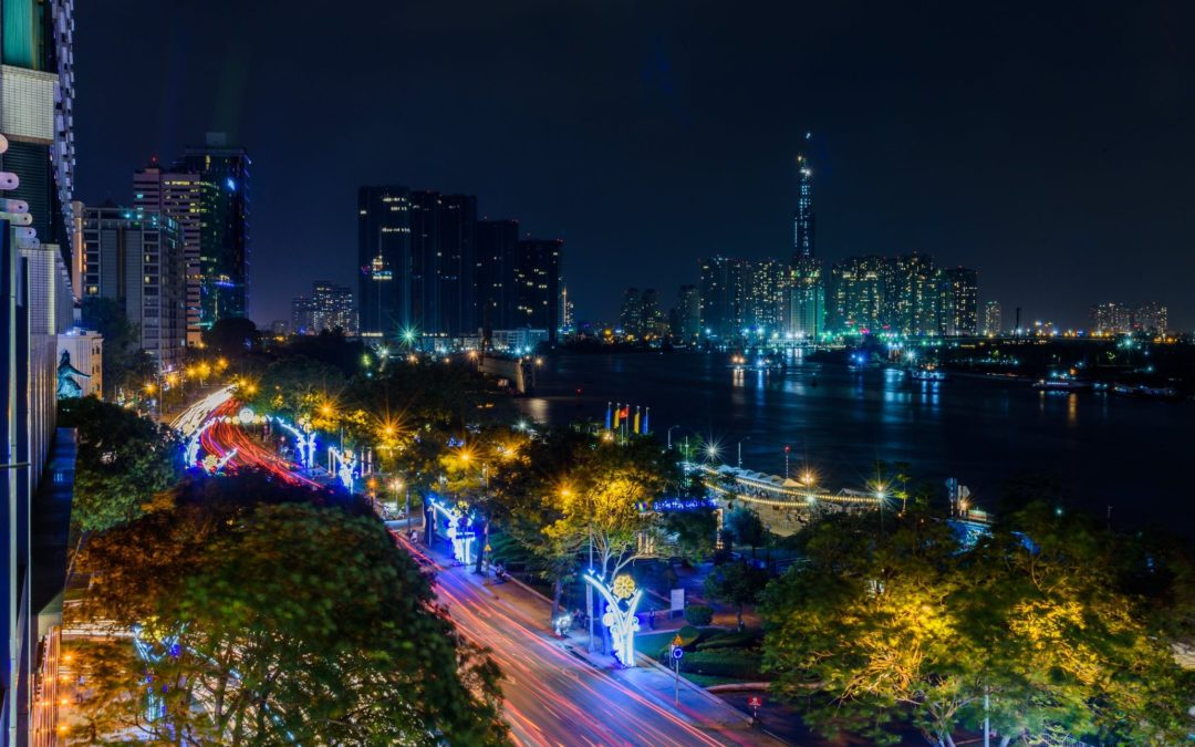 Outsourcing to Vietnam – an overlooked tech hub